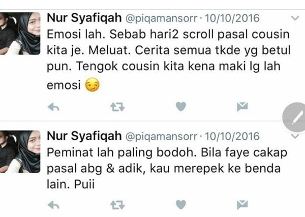 Dek Tak Tahan Dikutuk Saudara Bekas Suami, Ini Luahan Sayu Elly Mazlein Bikin SEBAK!!