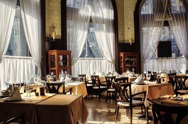 Múzeum Café e Restaurante, Budapeste