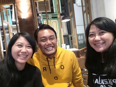 Berhasil Melepas Rindu ke Yogyakarta Berkat Tiket Kereta Api di Pegipegi