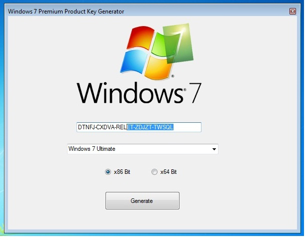 windows 7 ultimate working product key 2015