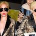 FOTOS HQ: Lady Gaga llegando a París - 27/11/16