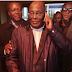 'Check your blood pressure' — Timi Frank taunts APC leaders over Atiku's US trip