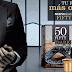 Perfume exclusivo Dark Fifty, masculino