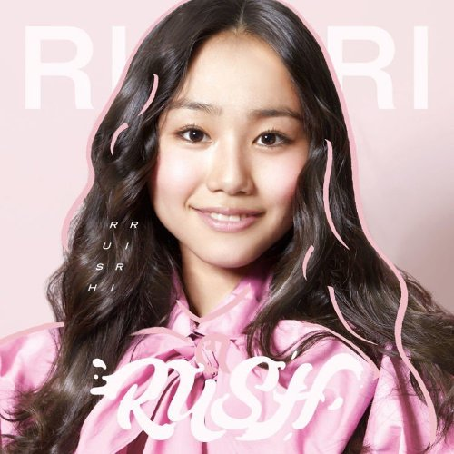 RIRI - RUSH [FLAC   MP3 320 / WEB]