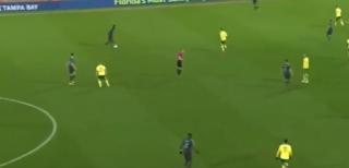 تشيلسى يخوض مباراة الإعادة أمام نوريتش سيتى بعد تعادلهما سلبياً فى كأس الإتحاد الإنجليزى