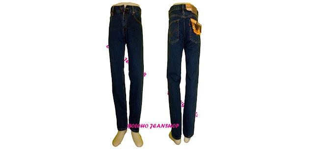 celana jeans di Garut