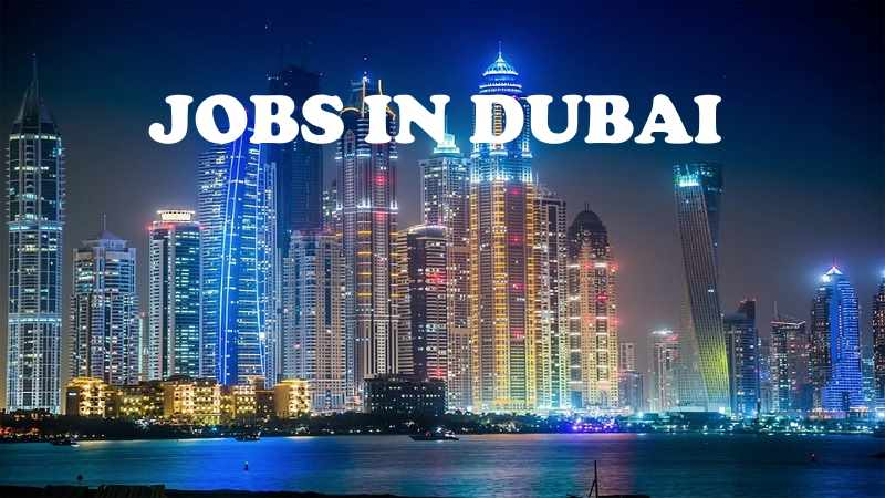 Salesforce Jobs in Dubai