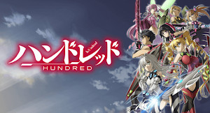 Hundred 12/12 [Sin Censura] [Sub.Español] [MEGA] [BD-Full HD]