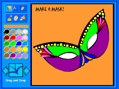 http://www.sheppardsoftware.com/usa_game/holiday_paint/mardi_gras_mask.htm
