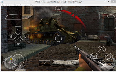 Call Of Duty Roads To Victory Psp Español Iso Mediafire Ppsspp Mundo Roms Gratis Psp