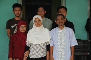 Paguyuban Trah ANDAWI bin HARKI