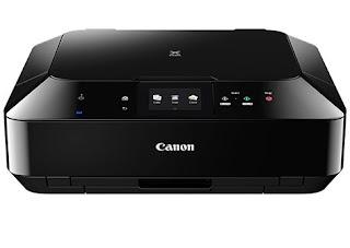 Canon PIXMA MG7510 Driver Download and Manual Setup