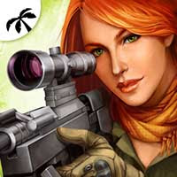 تحميل Sniper Arena PvP Army Shooter مهكرة