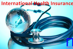 Information about International Health Insurance that Applies in Various Countries