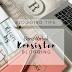 Cara Untuk Konsisten Blogging