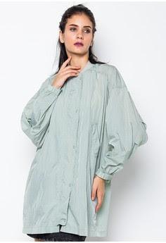 Tetap Trendy Dengan Raincoat Saat Musim Hujan
