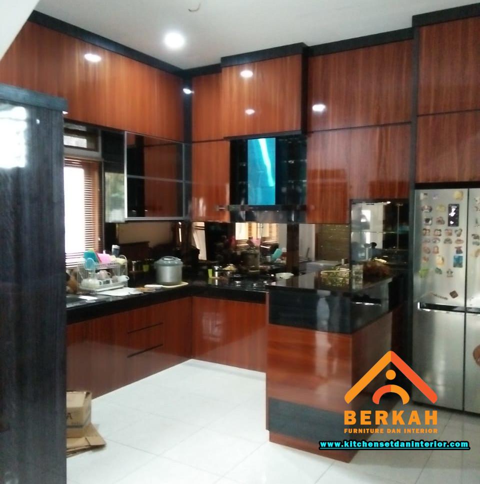 Kitchen set bojongsari