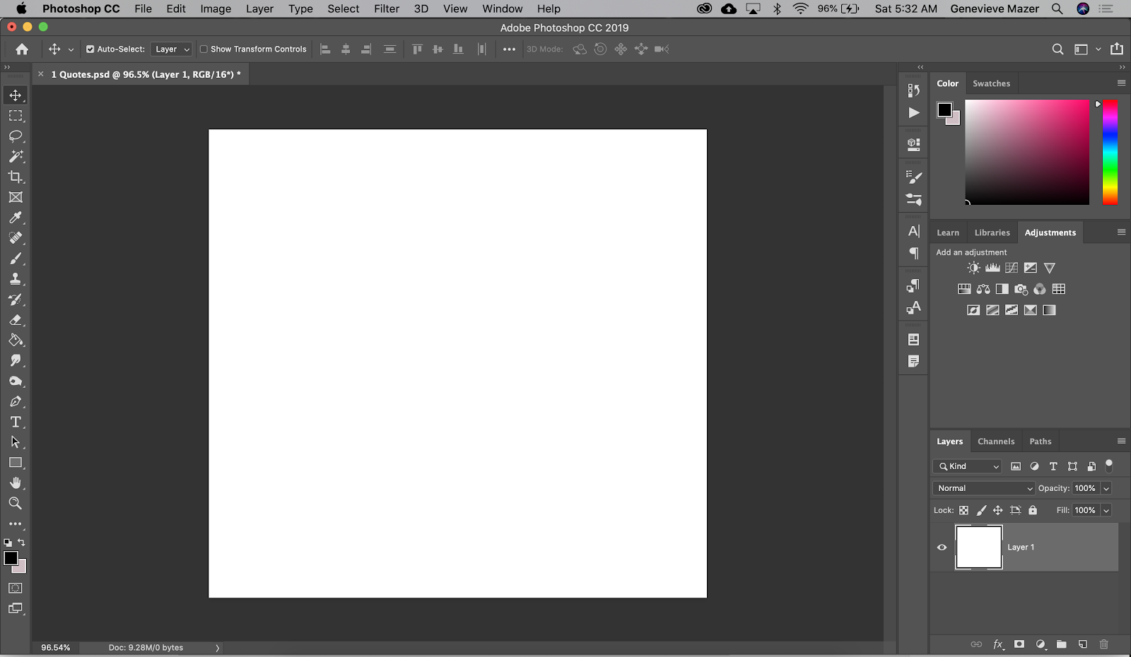 how to make washi in photoshop