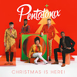 Pentatonix - Christmas Is Here! Cover