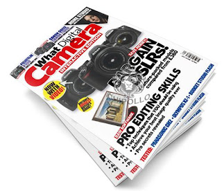 What Digital Camera – April 2011