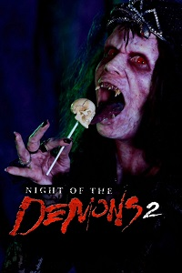 Watch Night of the Demons 2 Online Free in HD