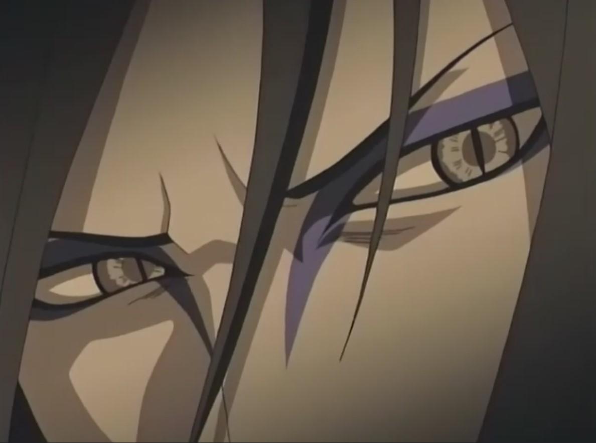 Naruto Clássico: Episódio 140 – Duas Batidas do Coração: A Armadilha de Kabuto