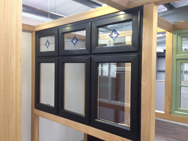 Different Kinds of the Double Glazing