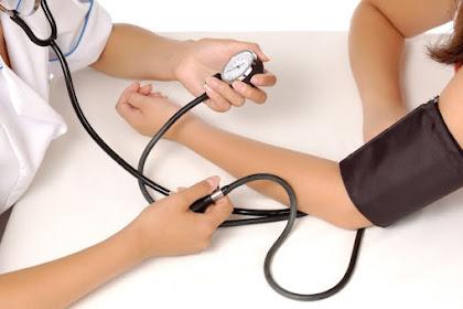 Gejala dan Penyebab Hipertensi di Usia Muda