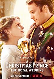Assistir O Príncipe do Natal: O Casamento Real