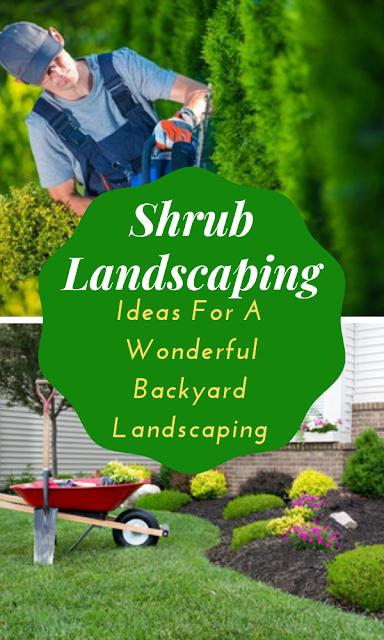Ideas For A Wonderful Backyard Landscaping