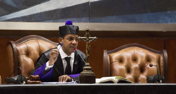 Juez de instrucción especial decide hoy suerte de detenidos en caso de sobornos Odebrecht