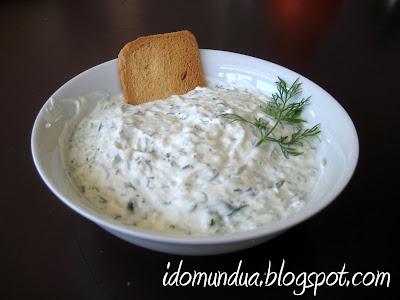 7 Propuestas Dulces Y Saladas Con Yogur Cocina