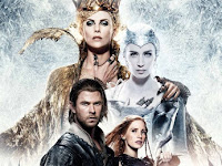 The Huntsman Wrinter's War (2016) Bluray 720p Sub Indo