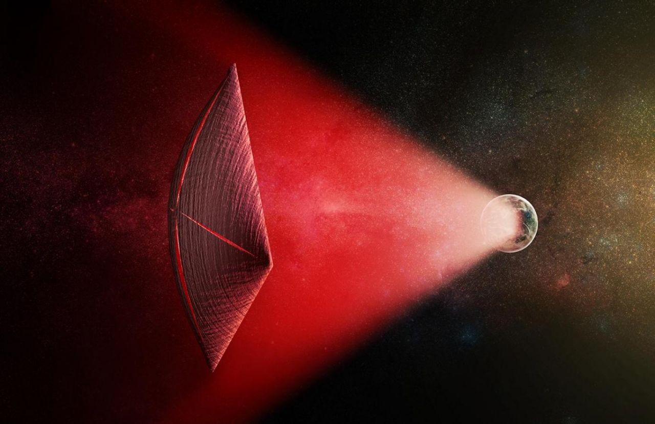 Humanity might have received a signal from aliens that it isn't checking, says Harvard professor