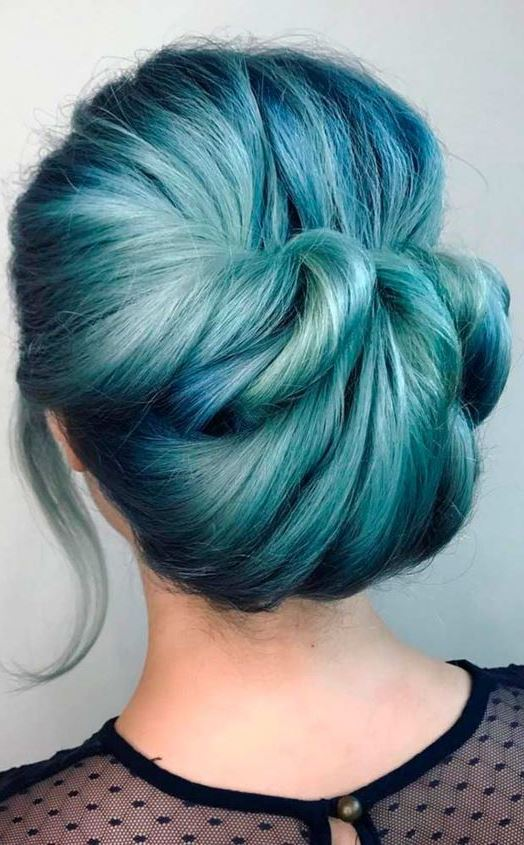 Hairstyles for Thin Hair To Look Really Cool