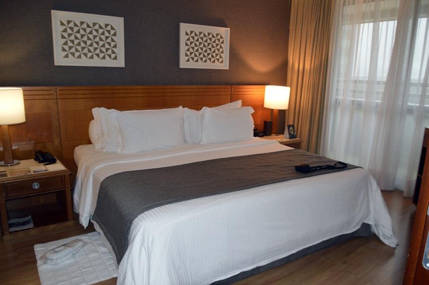 Dica de Hotel em Brasília