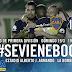 Boca Juniors - Talleres de Córdoba en la Bombonera