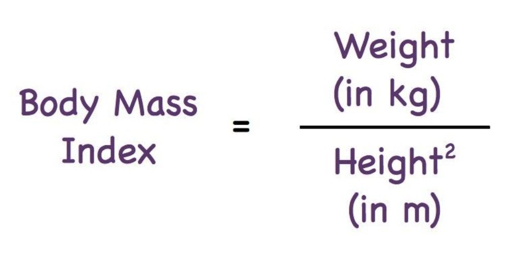 BODY MASS INDEX Wale Victor Blog