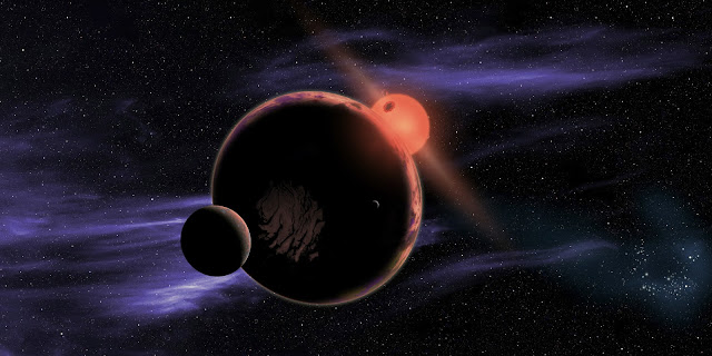 Ministry of Space Exploration: Habitable Planets Around ...