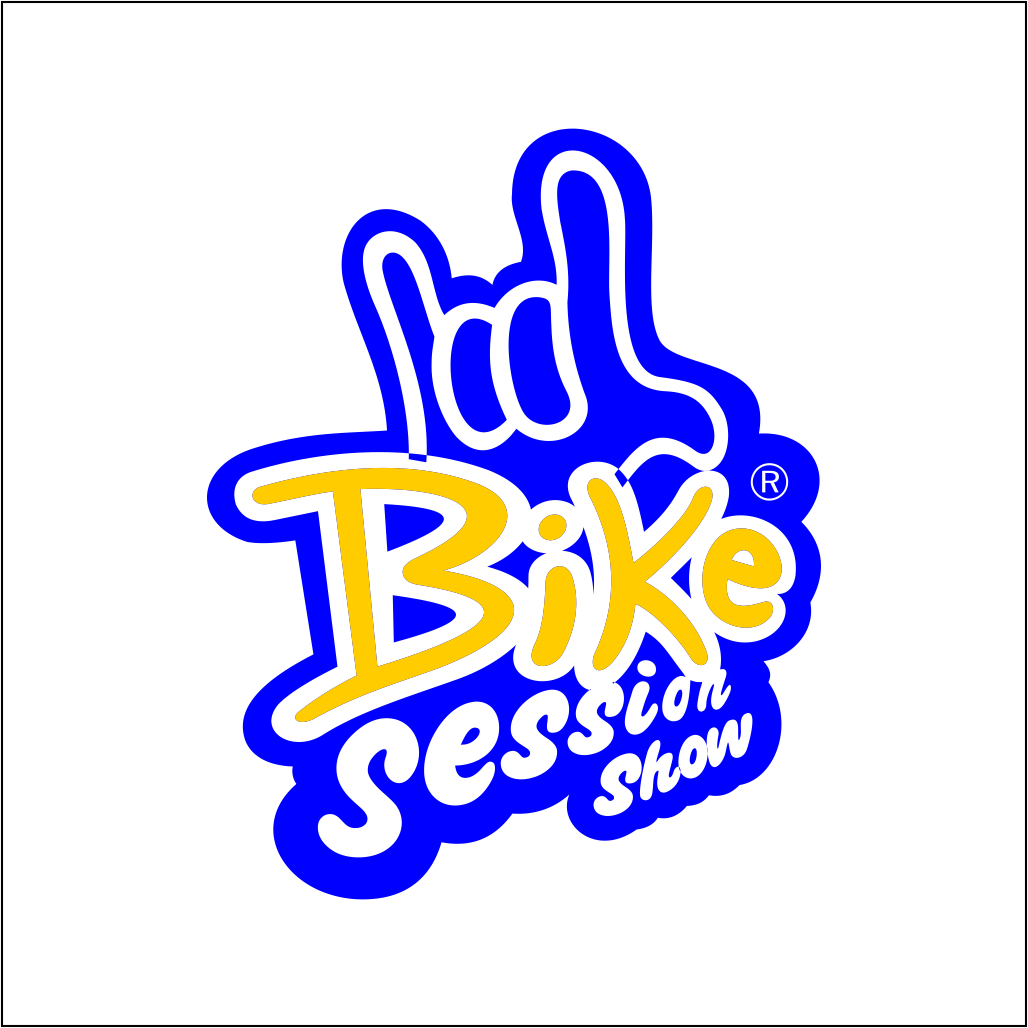 Bike Session Show Logo Free Download Vector CDR, AI, EPS and PNG Formats