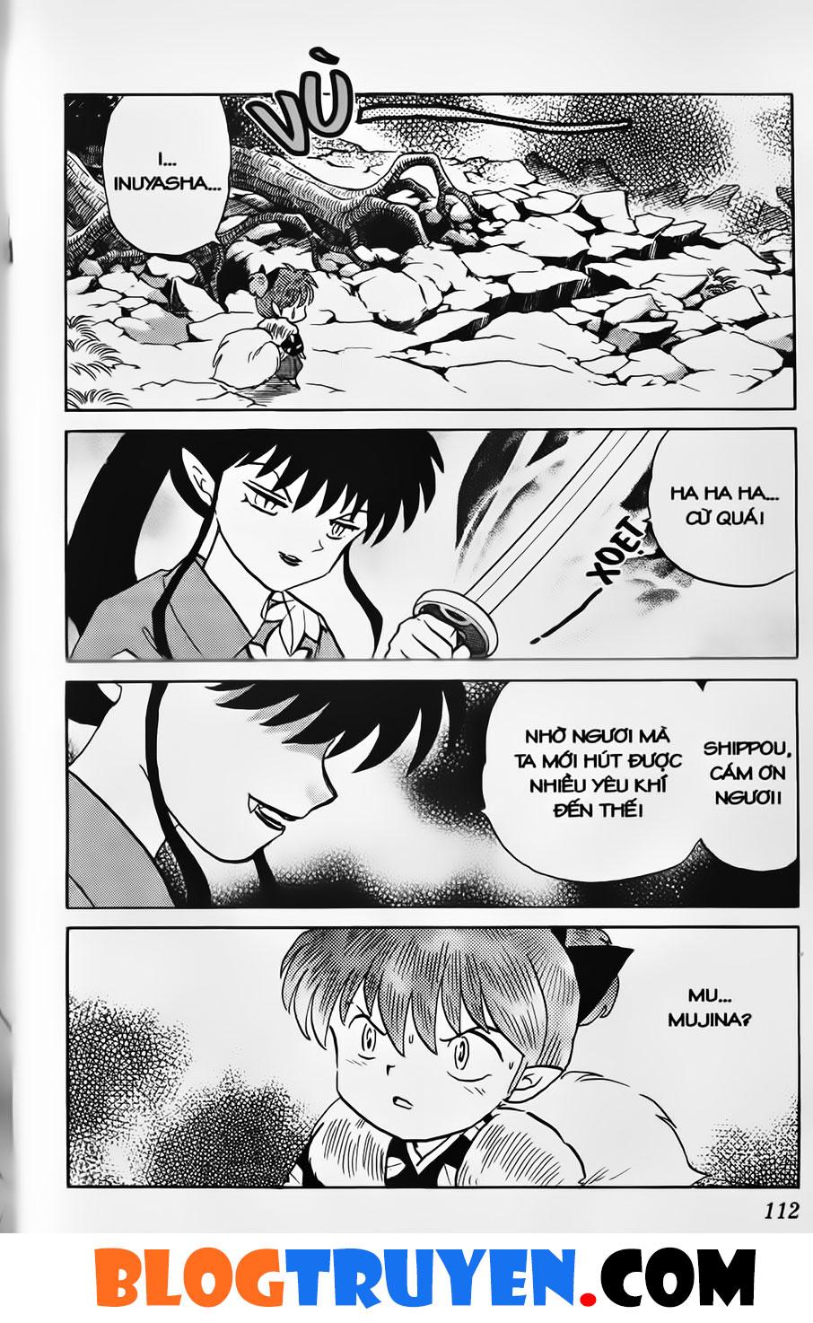 Inuyasha vol 39.6 trang 19