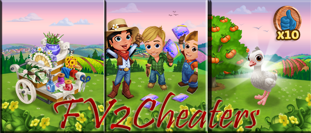 Farmville 2 Cheaters: Farmville 2 Cheat Code For Bouquet Buggy