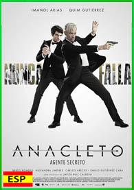 Anacleto: Agente secreto | DVDRip Latino HD Mega 1 Link