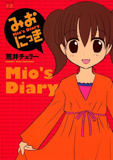 [Manga] みおにっき [Mio's Diary], manga, download, free