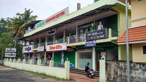 Commercial Space (Textile Shop) For Sale at Cherthala, Cherthala, Kerala