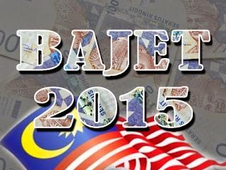 Harapan BAJET 2015