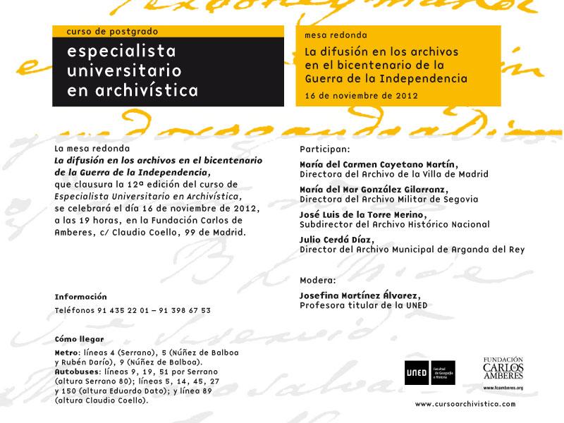 MSN DOKUTALDE Gestin Documental y de la Informacin Mesa