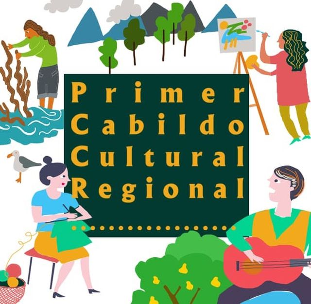 Primer Cabildo Cultural Regional en Osorno
