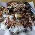 (Yogyakarta Culinary) Penyetan Mas Kobis!