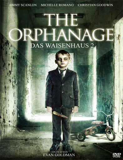 Ver The Orphanage (2016) Online